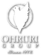 OHRURI GROUP Since1972